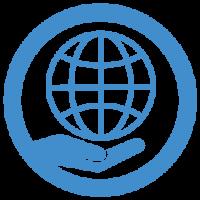 Geoenvironmental icon